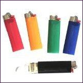 Lighter Stash Spot Diversion Safe