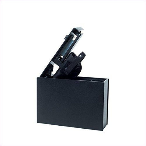 Handgun Safe (Holster, RMR/Tactical Light) - Home Safes - Find the best secured safes to keep your money, guns and valuables safes and secure -Secret Stashing