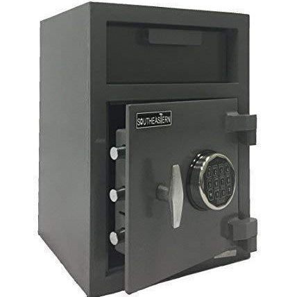 Cash Drop Depository Safe - Home Safes - Find the best secured safes to keep your money, guns and valuables safes and secure -Secret Stashing