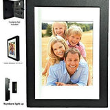 Gun Concealment Picture Frame - Concealment furniture and gun concealment furniture to hide your money, pistol, rifle or other weapons, keep guns safe away from kids with hidden compartment furniture -Secret Stashing