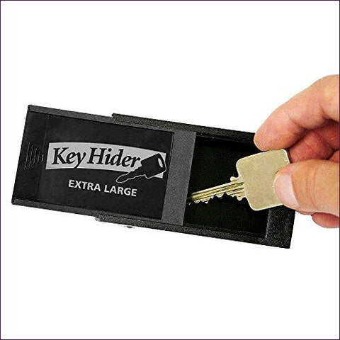 Magnetic Key Hider, Extra Large