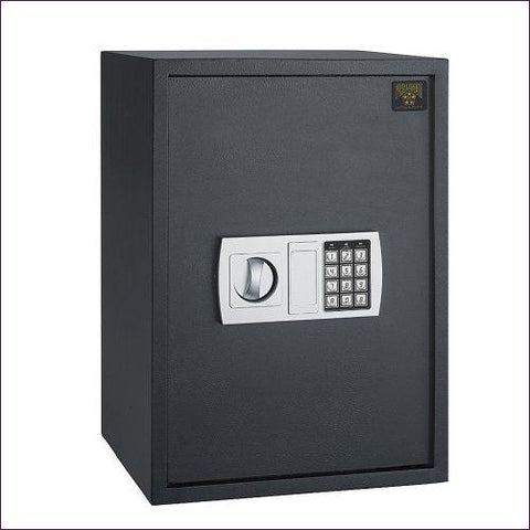 Large Electronic Digital Jewelry Safe - Home Safes - Find the best secured safes to keep your money, guns and valuables safes and secure -Secret Stashing