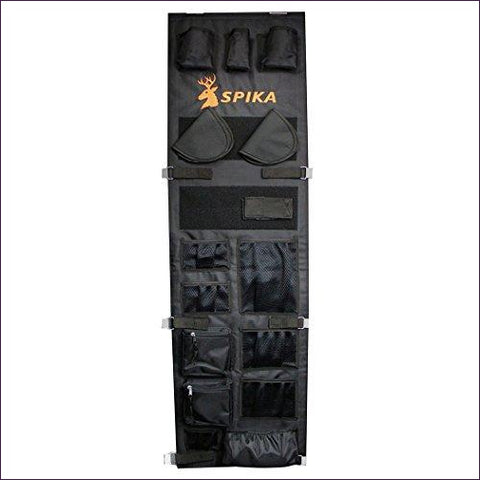 Small Gun Safe Door Panel Organizer - Home Safes - Find the best secured safes to keep your money, guns and valuables safes and secure -Secret Stashing