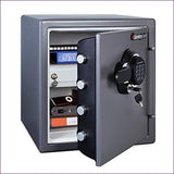 Fireproof Safe and Waterproof Safe with Digital Keypad - Home Safes - Find the best secured safes to keep your money, guns and valuables safes and secure -Secret Stashing