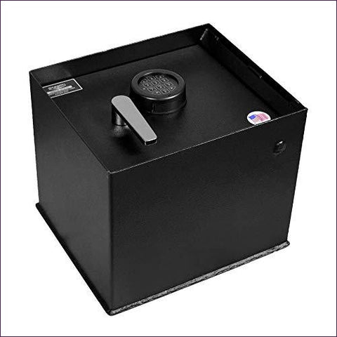 Stealth Floor Safe - Home Safes - Find the best secured safes to keep your money, guns and valuables safes and secure -Secret Stashing