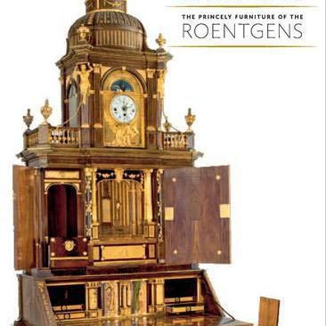 Extravagant Inventions: The Princely Furniture of the Roentgens- Cool puzzles and brain teasers try and solve the puzzle and find the secret compartment and hidden door, great gift ideas -Secret Stashing
