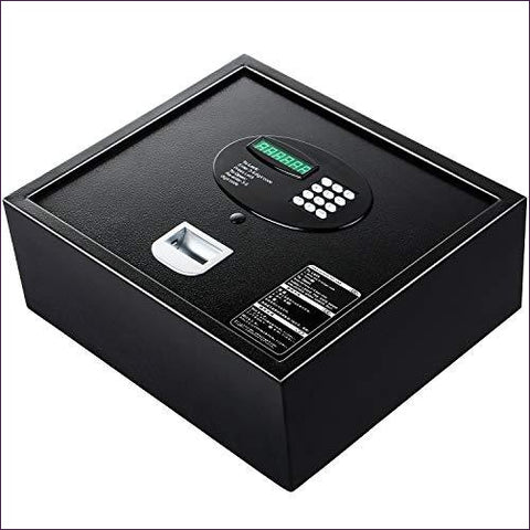 Security Drawer Safe Top Opening - Home Safes - Find the best secured safes to keep your money, guns and valuables safes and secure -Secret Stashing
