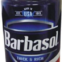 Barbasol Can Safe