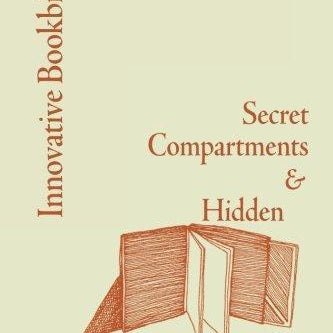 Innovative Bookbinding: Secret Compartments & Hidden Messages