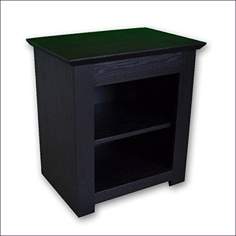 Secret Compartment Nightstand