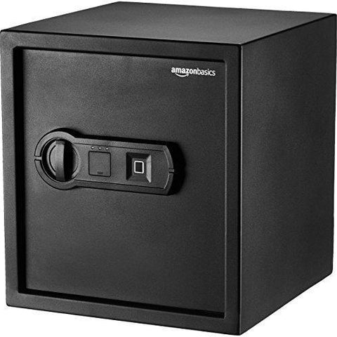 Biometric Fingerprint Safe - Concealment furniture and gun concealment furniture to hide your money, pistol, rifle or other weapons, keep guns safe away from kids with hidden compartment furniture -Secret Stashing
