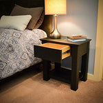 Secret Compartment Nightstand Type 2