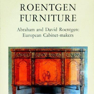 Roentgen furniture: Abraham and David Roentgen, European cabinet-makers - DIY hidden compartments and diversion safes, build you own secret compartment to keep your money and valuables safe and avoid theft and stealing by burglars -Secret Stashing