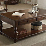 Coffee Table with Lift Top - Concealment furniture and gun concealment furniture to hide your money, pistol, rifle or other weapons, keep guns safe away from kids with hidden compartment furniture -Secret Stashing