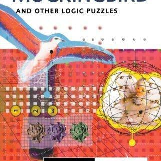 To Mock a Mockingbird- Cool puzzles and brain teasers try and solve the puzzle and find the secret compartment and hidden door, great gift ideas -Secret Stashing