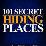 101 Secret Hiding Places