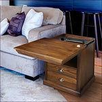 Lincoln Nightstand  with Concealed Compartment
