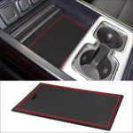 Secret Compartment Cover Tray