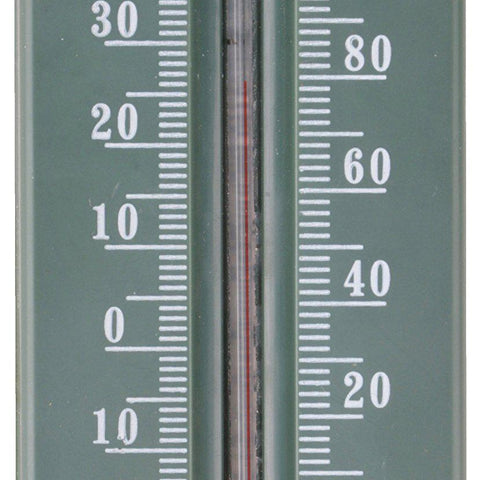 Hide-A-Key Thermometer