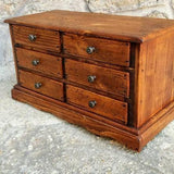 Chest of drawers with secret compartment - Concealment furniture and gun concealment furniture to hide your money, pistol, rifle or other weapons, keep guns safe away from kids with hidden compartment furniture -Secret Stashing