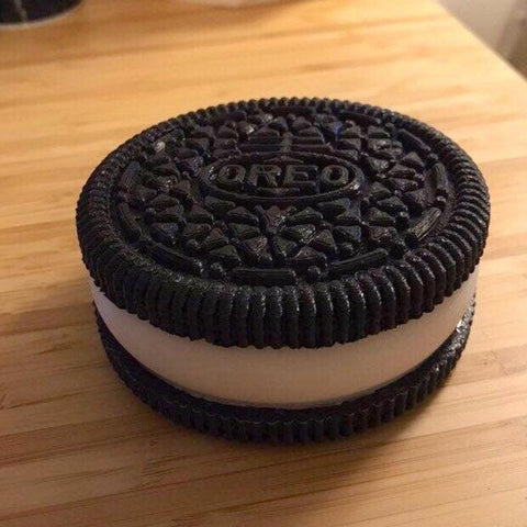 3D Printed Secret Stash Smell Proof OREO