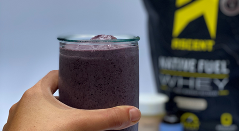 Ascent + Beam Smoothie