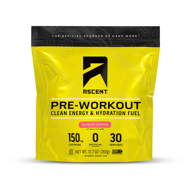 Bundle Pre Workout