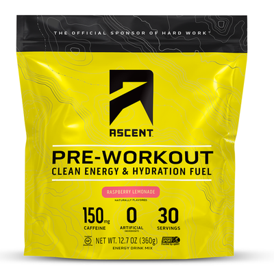 Pre Workout Affiliate
