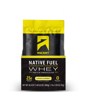 Bundle Whey Protein - Chocolate Peanut Butter