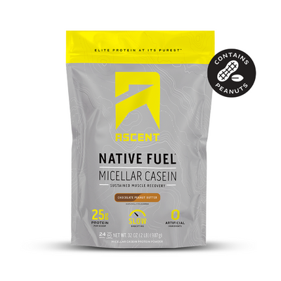Bundle Micellar Casein - Chocolate Peanut Butter