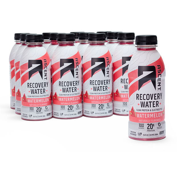 Recovery Water Consumer