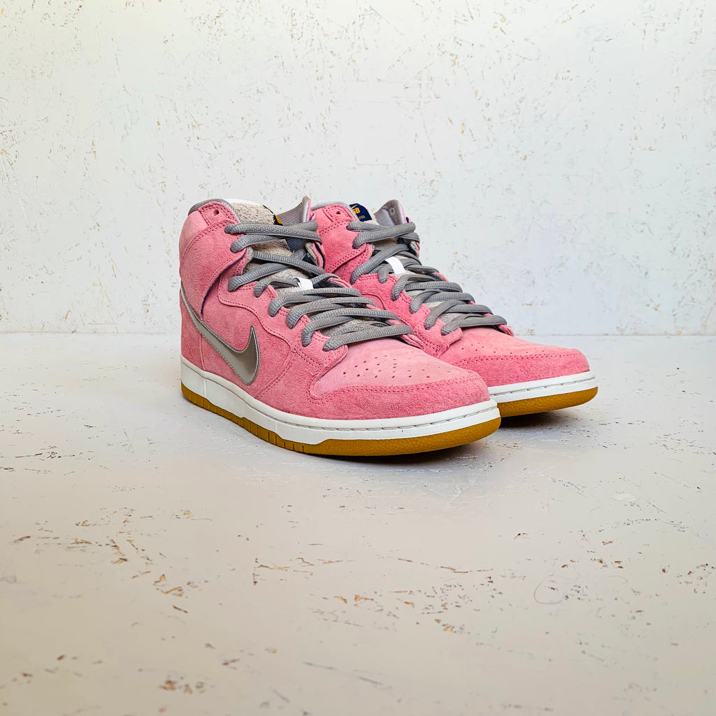 2012 NIKE DUNK SB HIGH 'WHEN PIGS FLY'