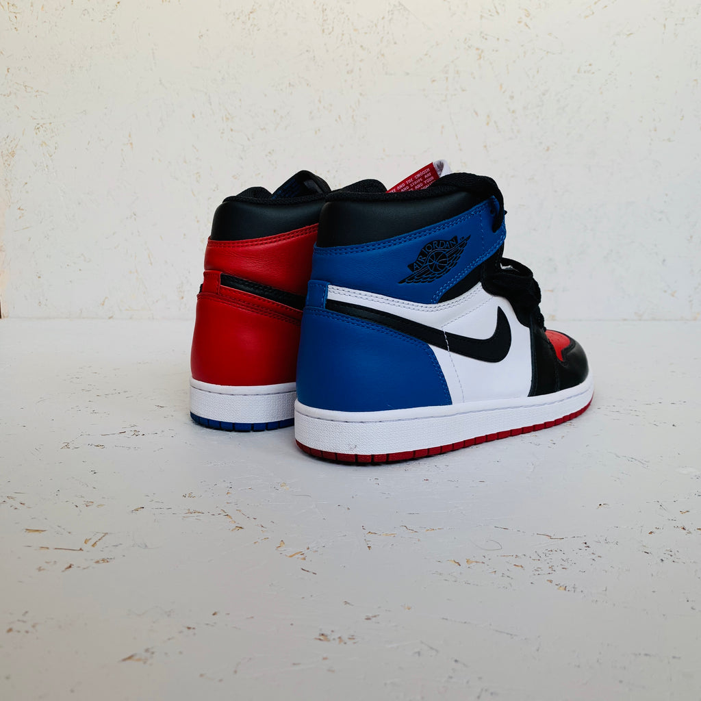 2016 AIR JORDAN 1 RETRO HIGH OG 'TOP 3'