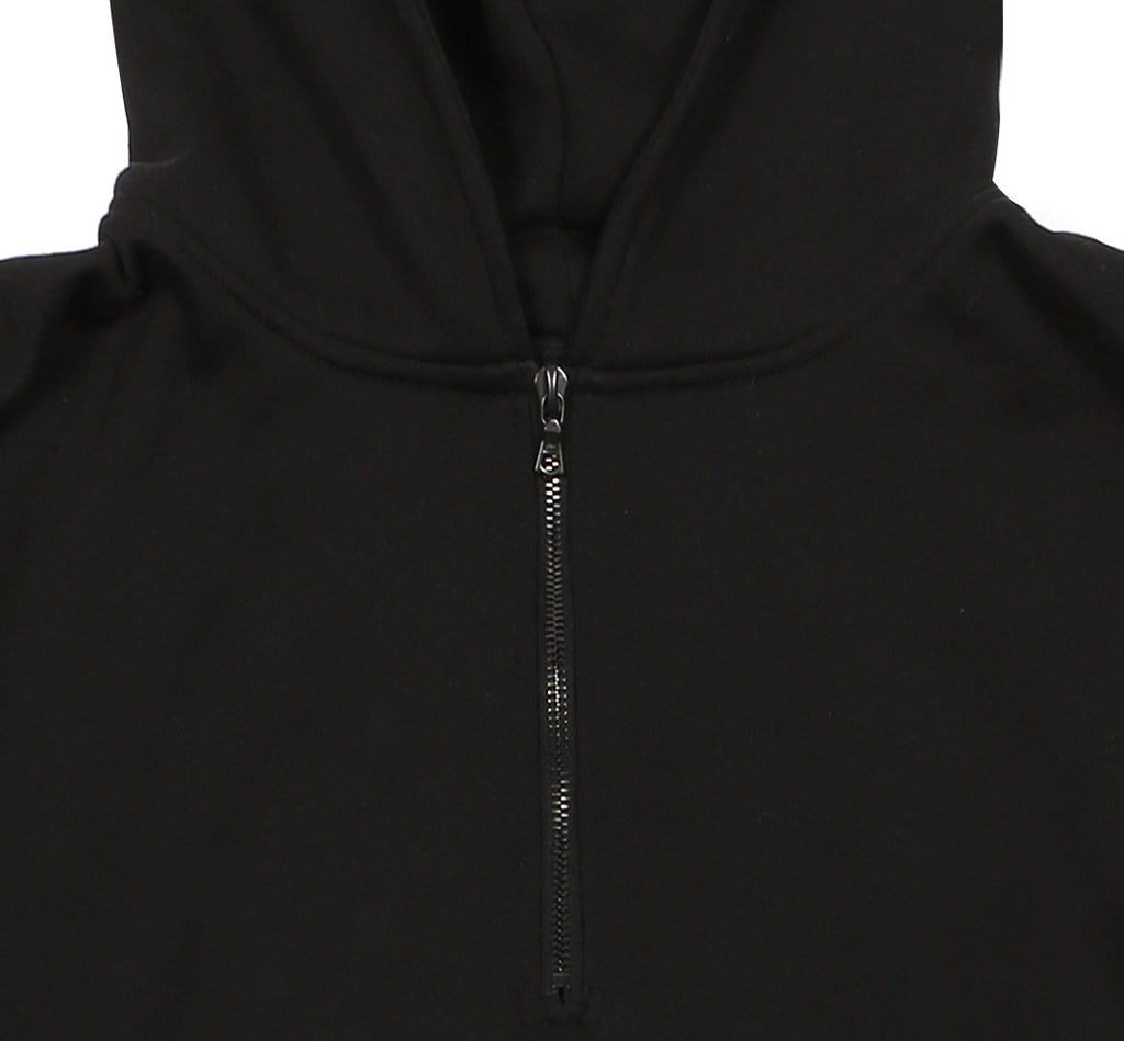 ALL NIGHT 3/4 ZIP #1