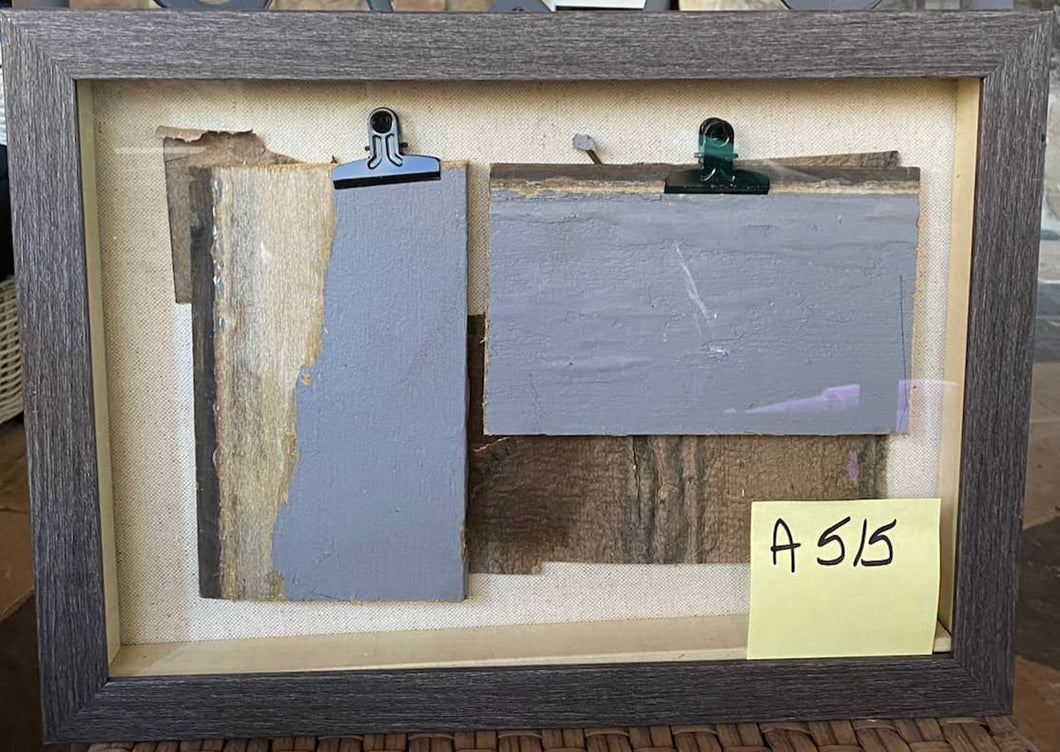 Shadow Box 11 1/2 x 15 1/2