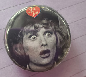 Lucy Button