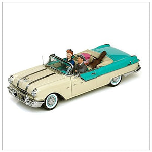 1955 Pontiac 2014 Edition Die Cast Car