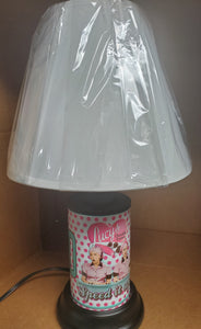 Candy Speed it Up Lamp