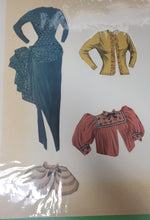 Load image into Gallery viewer, I Love Lucy Lucille Ball and Desi Arnaz Paper Dolls