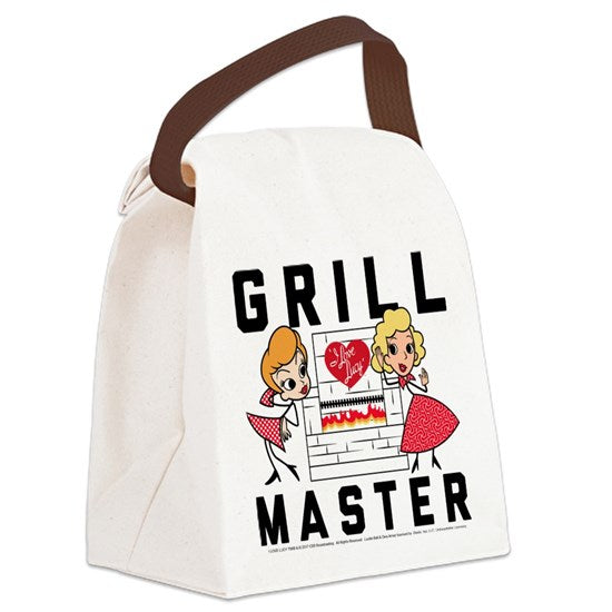 Grill Master Lunch Bag