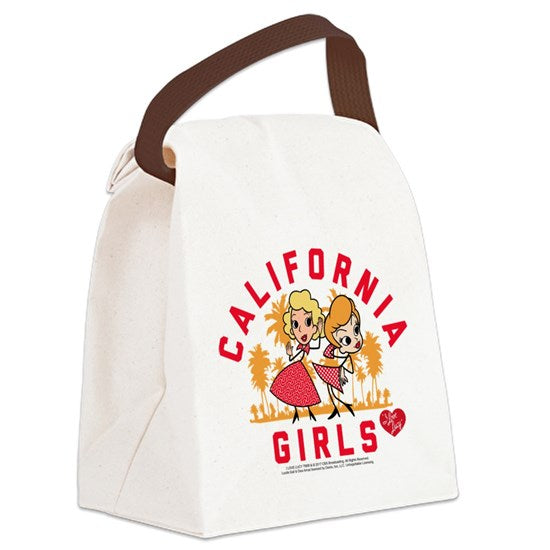 California Lunch Bag