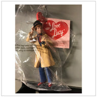 Harpo Ornament