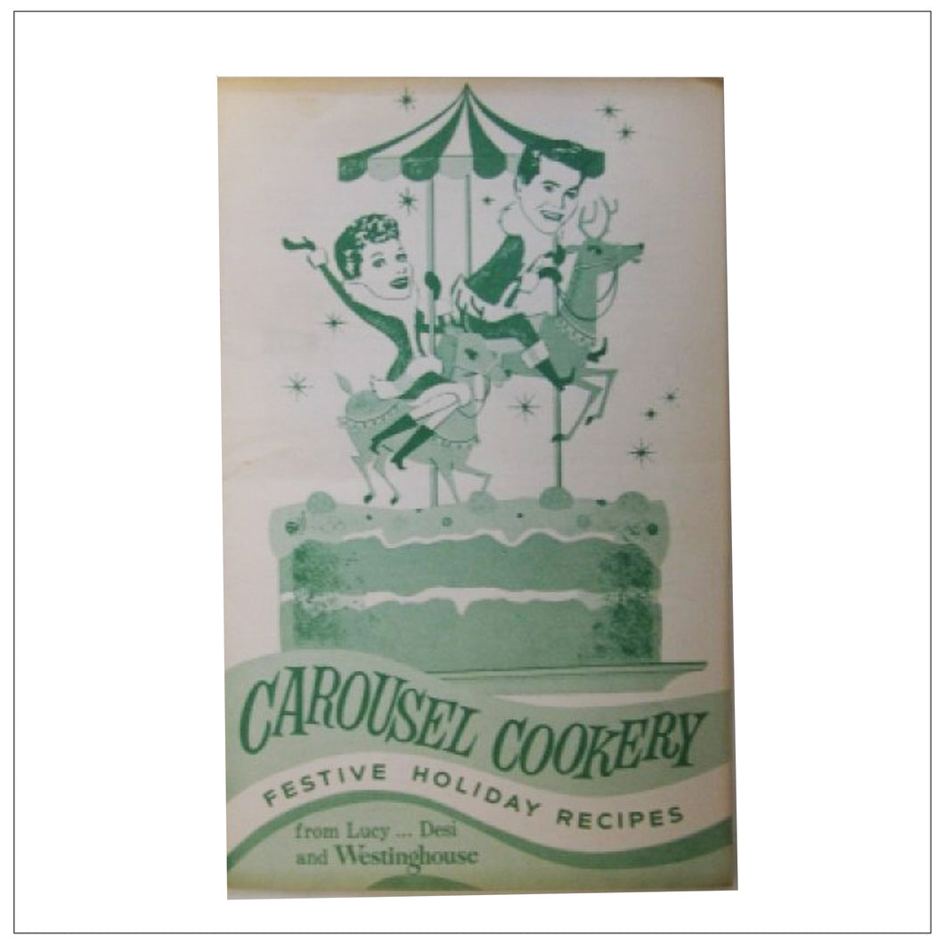 Carousel Cookery