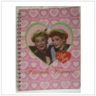 Friends Forever Notebook