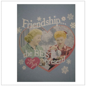 Friendship T Shirt