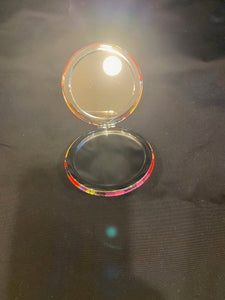 4 Faces Compact Mirror