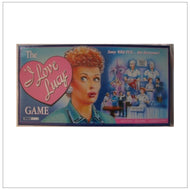 I Love Lucy Game Original