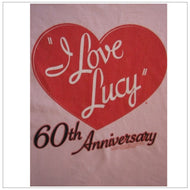 Logo 60th Anniversary T Shirt