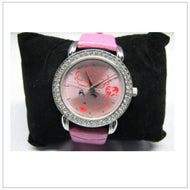 Loving Lucy Pink Watch