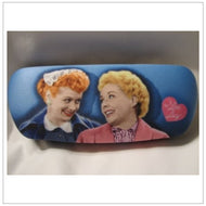 Lucy & Ethel Glass Case